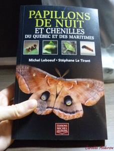 Nouveau livre québécois par Michel Leboeuf et Stéphane Le Tirant